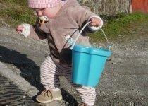 child-bucket